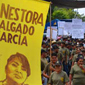 March in Olinalá