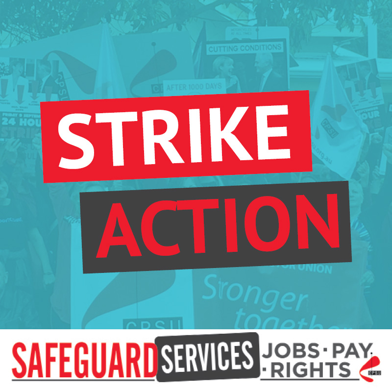 Strike Action